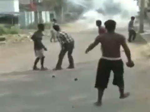 West Bengal: Bombings In Bhatpara Area, TMC Alleges BJP's Hand