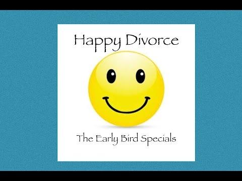 Happy Divorce Lyrics