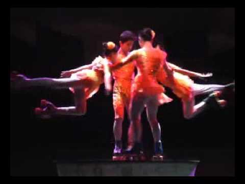 Chinese Circus (China)