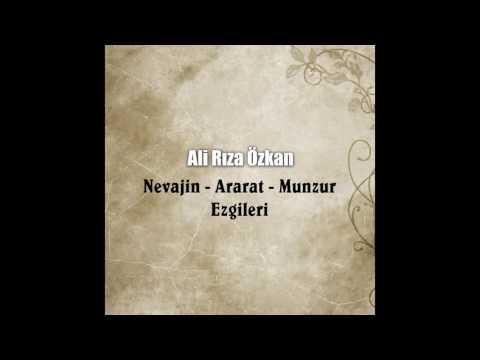 Ali Rıza Özkan -  Hay Nare [Nevajin]