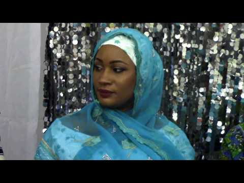 ZUMUNTA TORONTO CANADA HOSTING THE 2ND LADY OF THE REPUBLIC  OF GHANA ( HAJIA SAMIRA BAWUMIA).