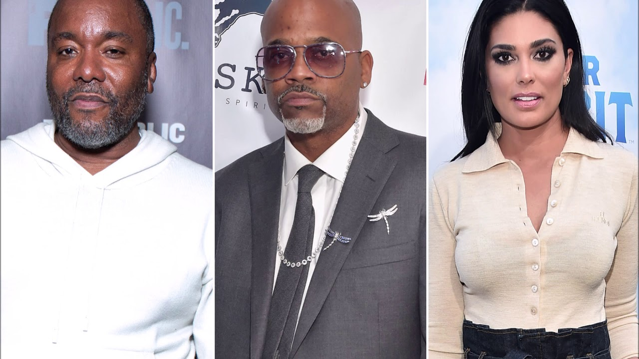 Lee Daniels Agrees To Pay Dame Dash & His  Children's Mothers Over $200K