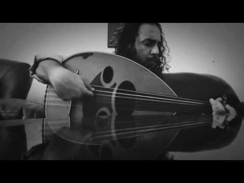 Oud Improvisation - Peter Hanna