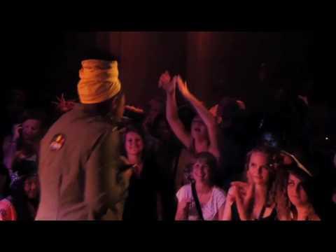 QUEEN IFRICA -- Copenhagen stage show - Below The Waist