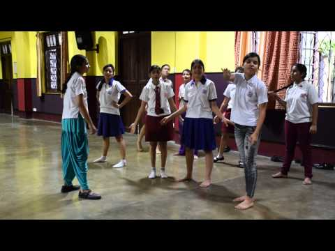 Calcutta Girls' High School - Bosco Fest Promo