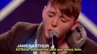 James Arthur - Tulisa