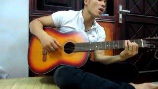 [Guitar Cover] BA KỂ CON NGHE (Nguyễn Hải Phong) ★Tú Hoàng Guitar★