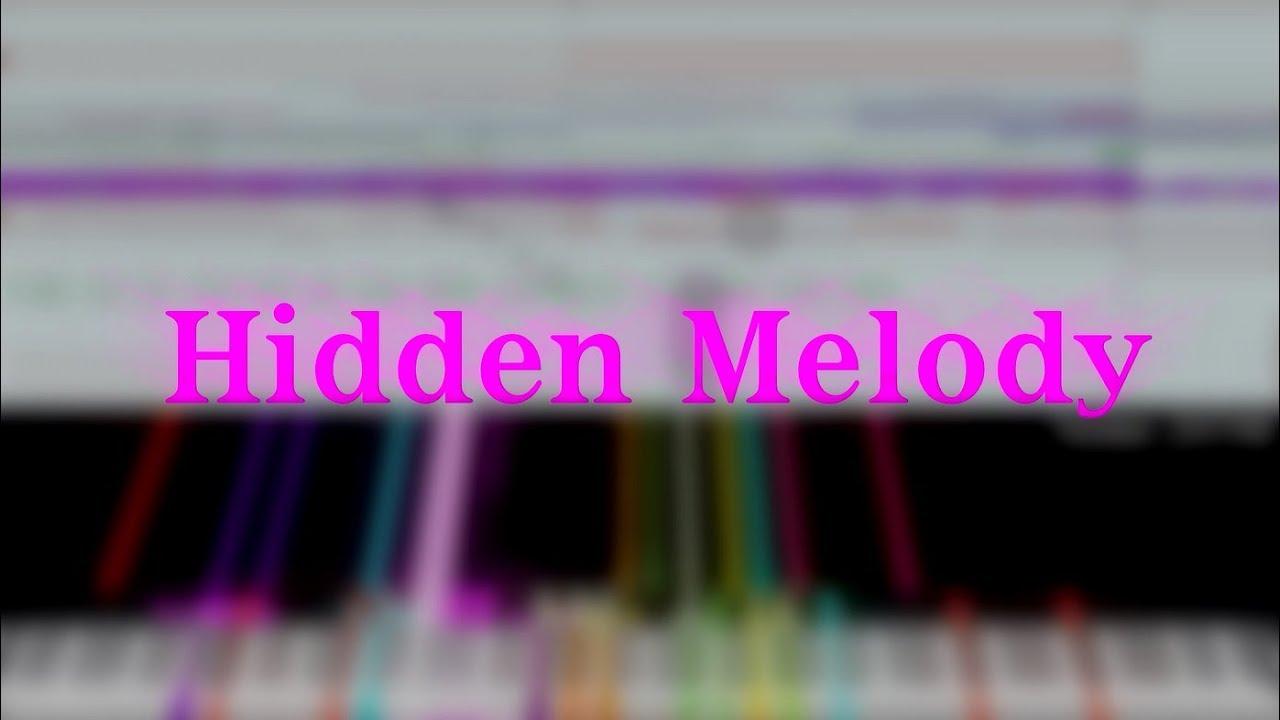 [Black Midi] Toumei Elegy Hidden Melody
