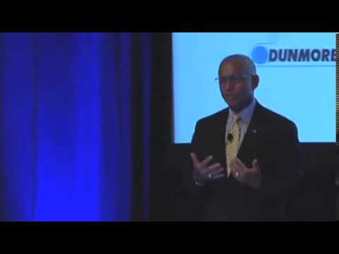 Charles Bolden at AIAA AVIATION 2013 - NASA's Aeronautics Research Strategy
