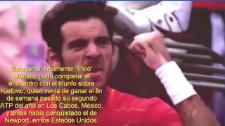 Andy Murray cumplió 600 triunfos en el mejor momento de su carrera2016