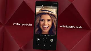 Nokia 1 Plus - Step up to a smarter phone