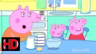 Peppa Pig Pancakes The Museum Series 1 Episode 29 30[Pepp@ Pig 2017]