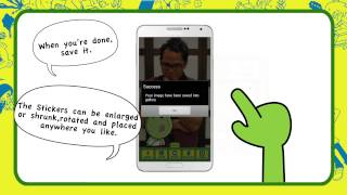 Lawak Kampus Camera App Trailer