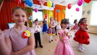 Выпускной детский сад 11 2021