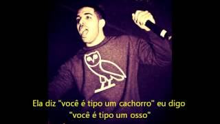 [LEGENDADO] Drake - We