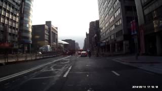 (交通規畫)南京東路四段往西
