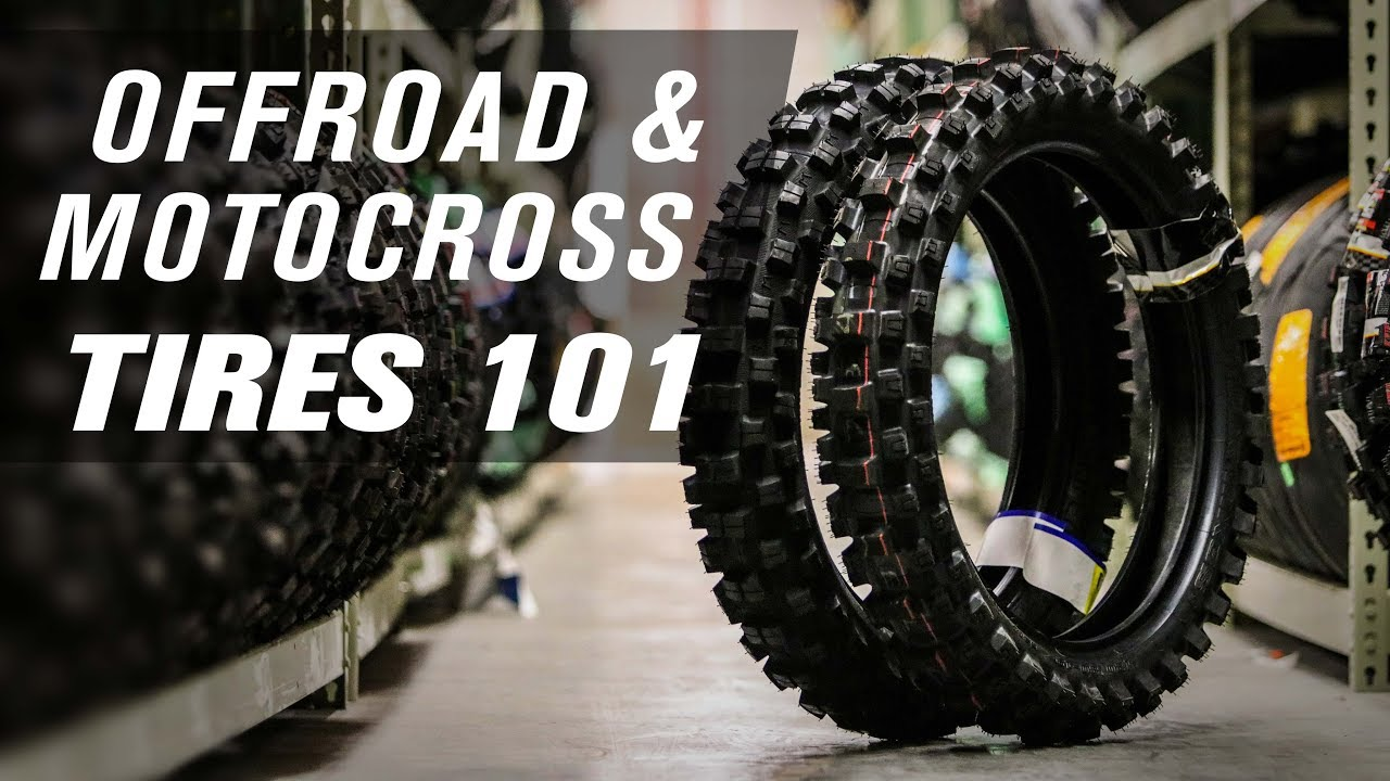 Dirt Bike Tires | Rocky Mountain ATV/MC