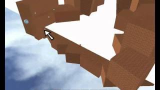 Roblox - edificio e CFraming: un forte 2/3