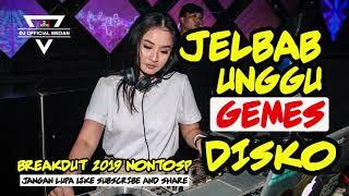 DJ ADEK JELBAB UNGU BREAKDUT 2019 REMIX DJ OFFICIAL MEDAN ✘ NOPI RADIT
