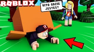 ROBLOX - ZABAWA W CHOWANEGO! 😅 (Hide and Seek) | Vito ho Bella