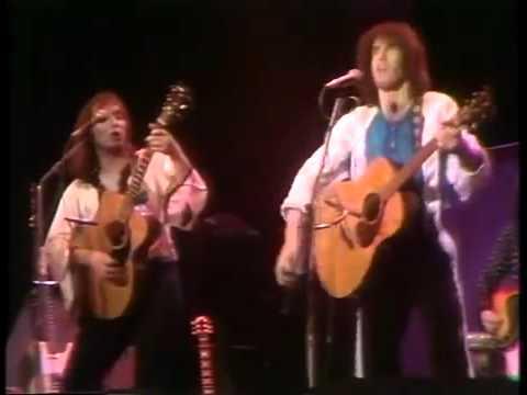 Gentle Giant Live in Long Beach 1975 Full Concert