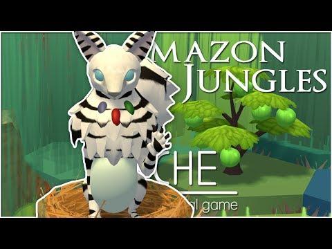 No Forgiveness for a Weak Queen!! • Niche: Amazon Jungles Challenge - Episode #5