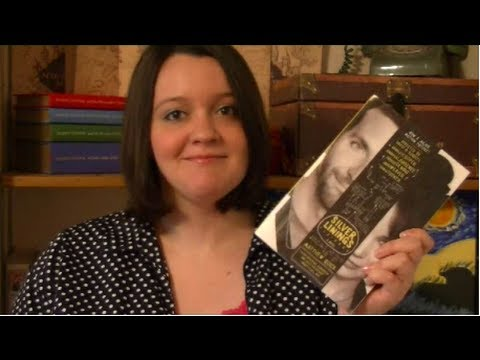 Book Review | Silver Linings Playbook By Matthew Quick