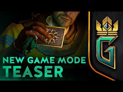 [BETA VIDEO] GWENT: The Witcher Card Game | New game mode teaser