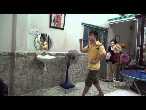 Sone SNSD (Boy Dance To Song-Hoot) Vietnam (Gay Guy FTW)