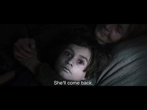 THE NOONDAY WITCH (2017) Official Trailer (HD)(English Subs) CZECH HORROR