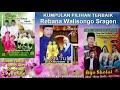 The Best Of 3 Album Religi Pilihan Terbaik - KH Makruf Islamuddin Rebana Walisongo