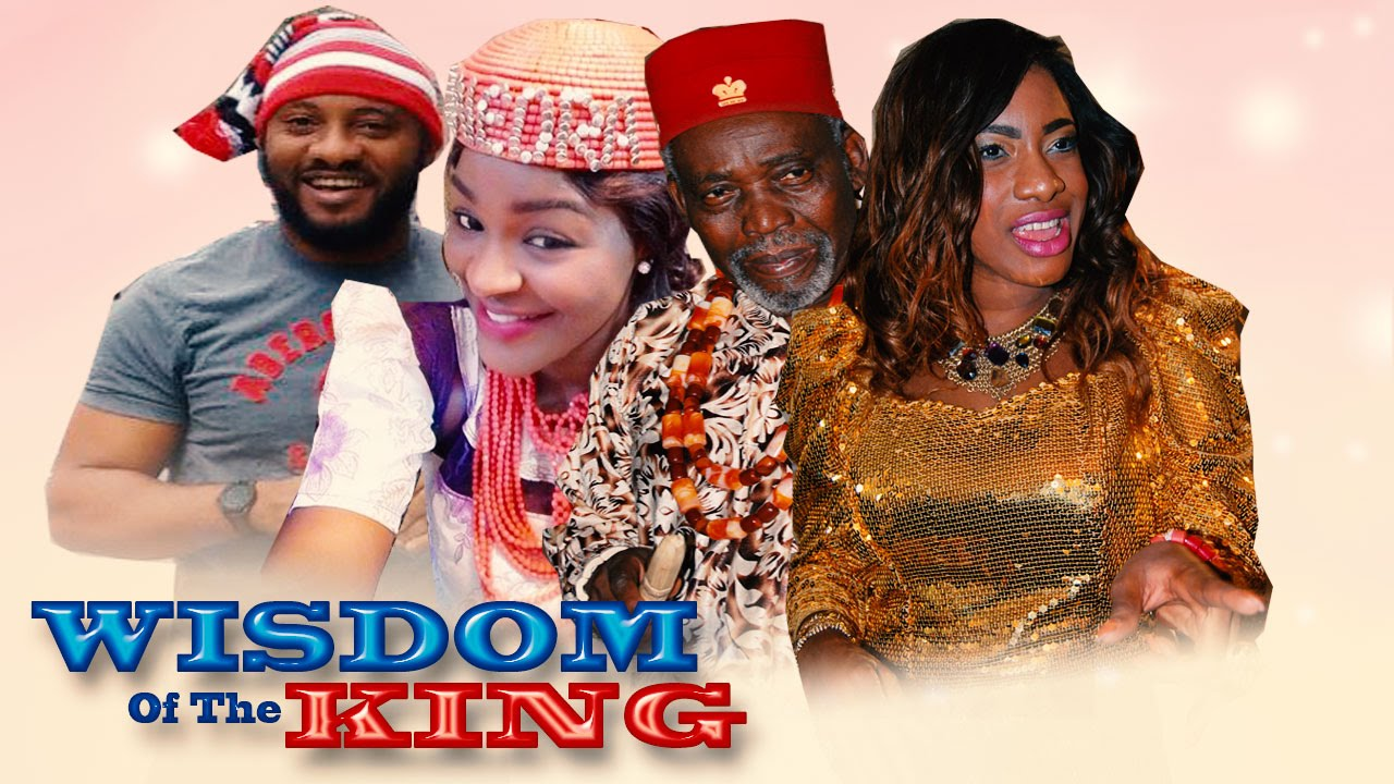 Download Wisdom Of The King - Latest Nigerian Nollywood Movie