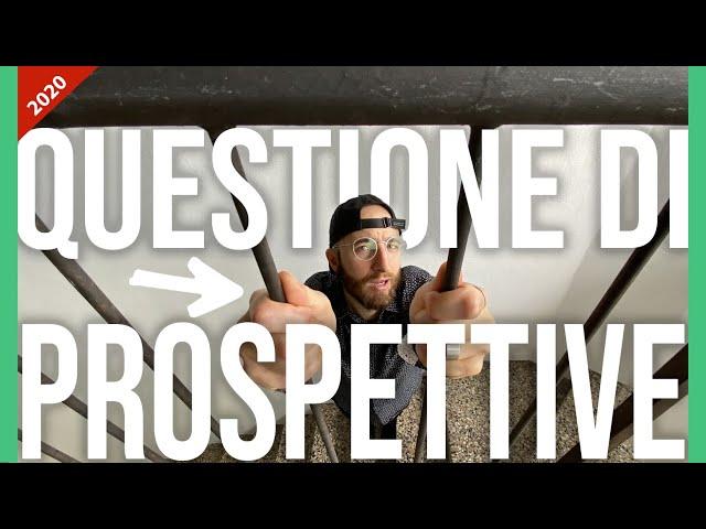 Questione di prospettive