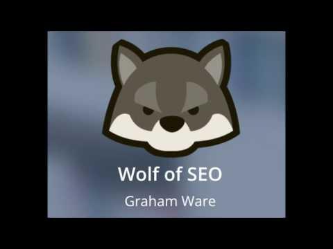 Graham Ware aka Wolf of SEO and Barry Schwartz Discuss Digital Marketing 2017
