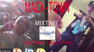 Mack Twon - My Team Got Work (Vol. 4)