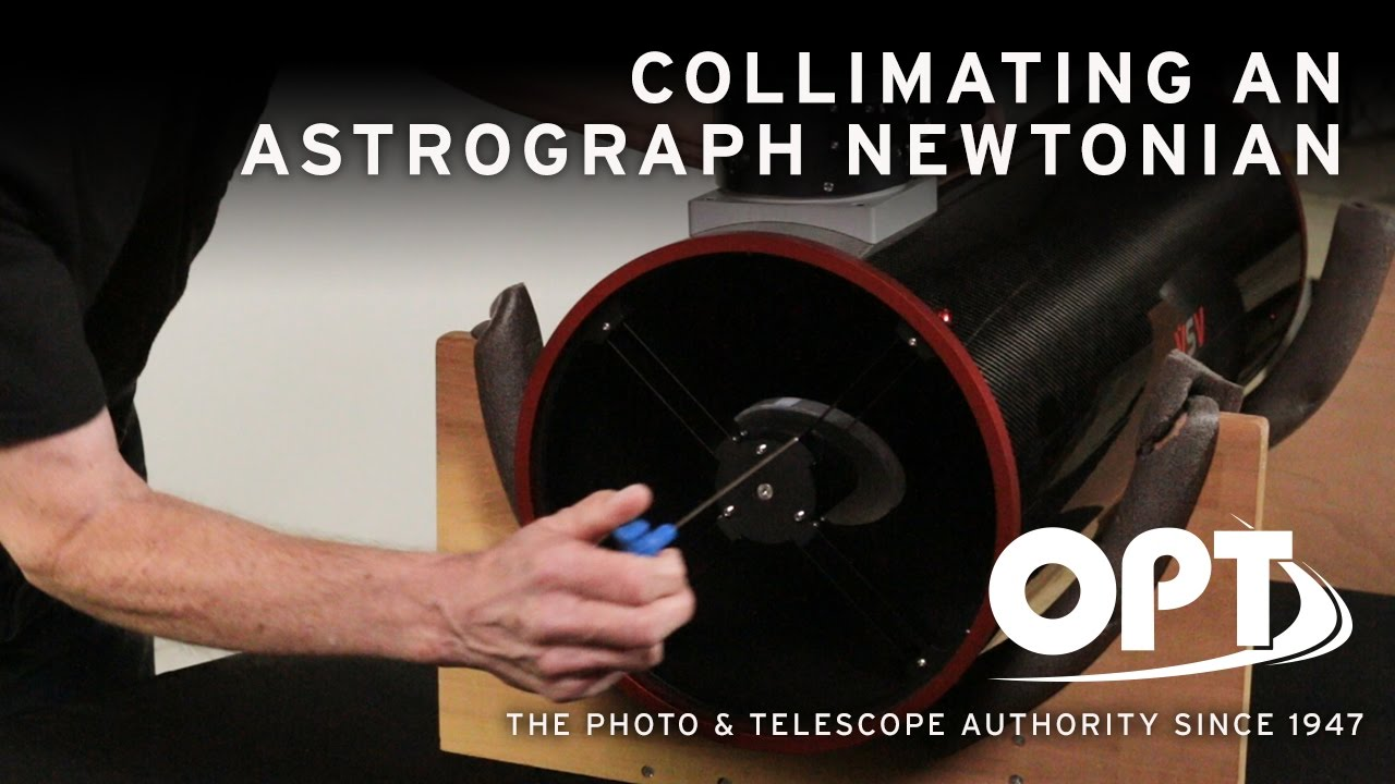 Telescopes for imaging appendix a the art of astrophotography