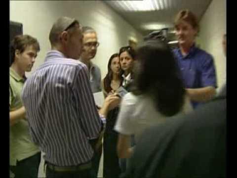 A3 NEWS servizio processo de Longhi 13-07-2009
