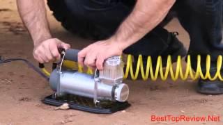 viair 85p portable air compressor automotive review