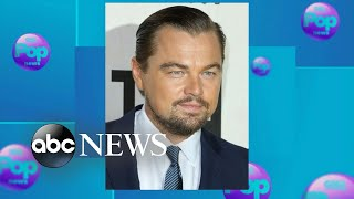 Leonardo DiCaprio, Solange Knowles among celebrities donating to Harvey relief efforts