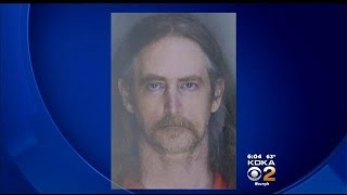 Registered Sex Offender Facing Charges In Uniontown
