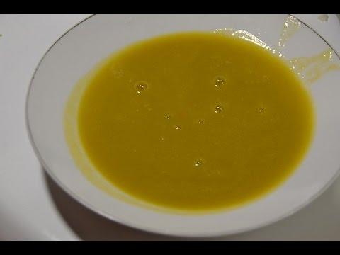 recette-cookeo-:-soupe-de-légumes-express