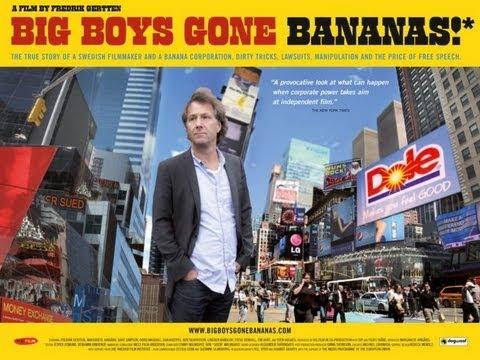 画像: 触らぬバナナに祟りなし  Big Boys Gone Bananas Trailer youtu.be