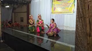 Srinivasa Kalyanam   erukalasani telling fortune to Padmavati devi   Sai sindhura