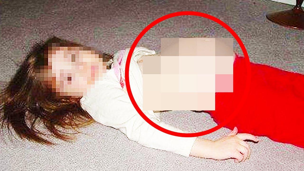 Lékaři jsou v šoku. 5 letá dívka otěhotněla, neuvěříte, co se stalo potom...