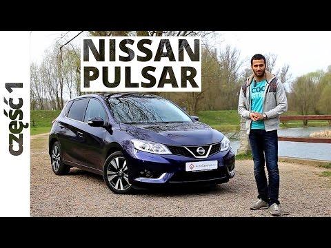 Nissan Pulsar 1.5 DCi 110 KM, 2015 [PL/ENG] - Test AutoCentrum.pl #199
