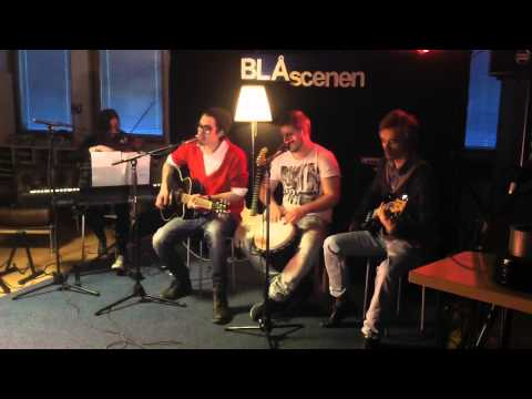 Back To Ithaka - Ithaka (live,acoustic)