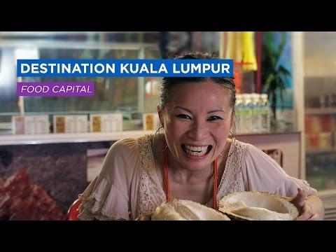 Destination Kuala Lumpur // Food Capital (Episode 4)
