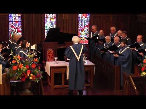 First Presbyterian Church Tupelo, MS - Part 1 of 150 Years Celebration