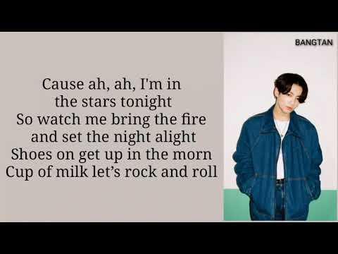 bts-'dynamite'---easy-lyrics