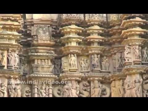Jagadambi Temple, Khajuraho